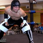 East Coast Pro-Wrestling, June 01, 2012 (Brooklyn NY)