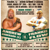 ECPW Adrenaline Paramus NJ March 2015