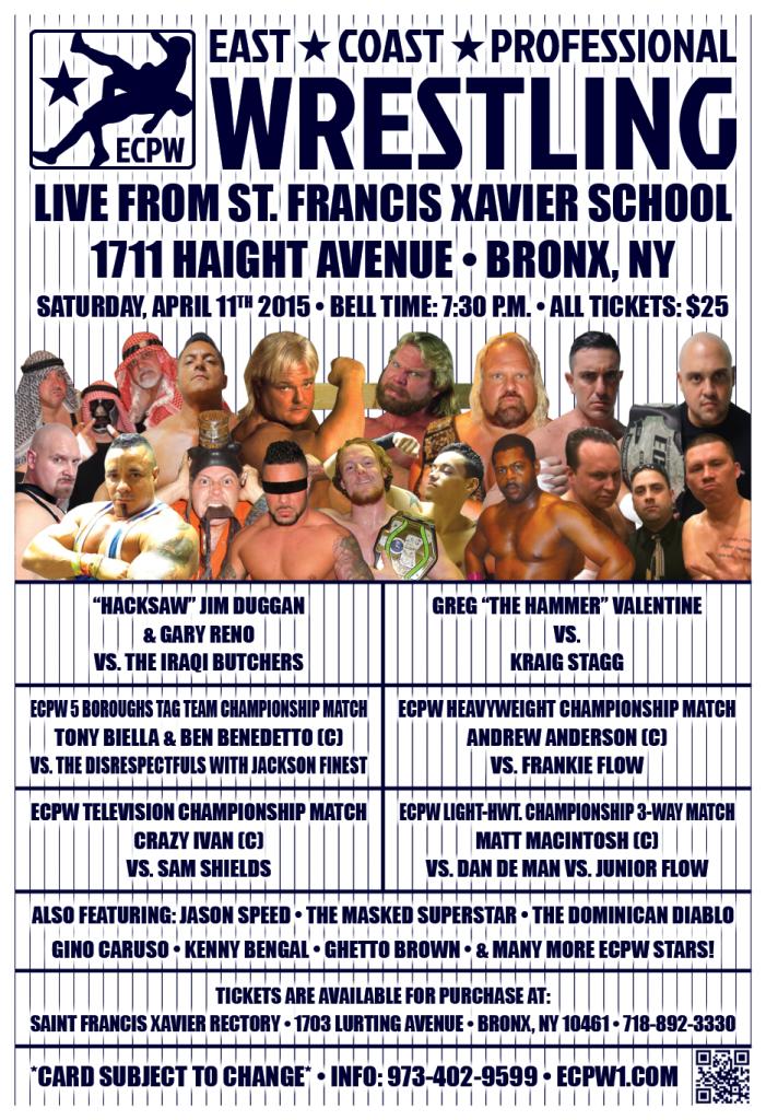 ECPW Bronx April 2015 Yankees2