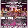ECPW North Bergen Wrestle Pink April 2015