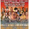 ECPW Adrenaline Paramus NJ June 2015