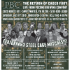 ECPW PBC Caged Fury July 2015