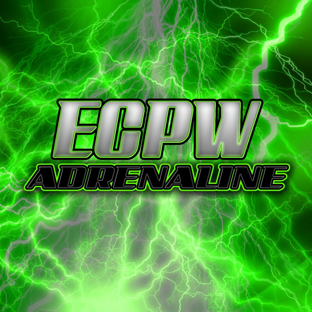 adrenaline tv listings - east coast professional wrestling